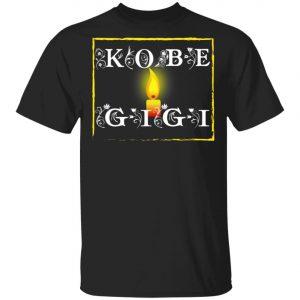 Kobe Bryant RIP Classic Shirt, Hoodie, Long Sleeve
