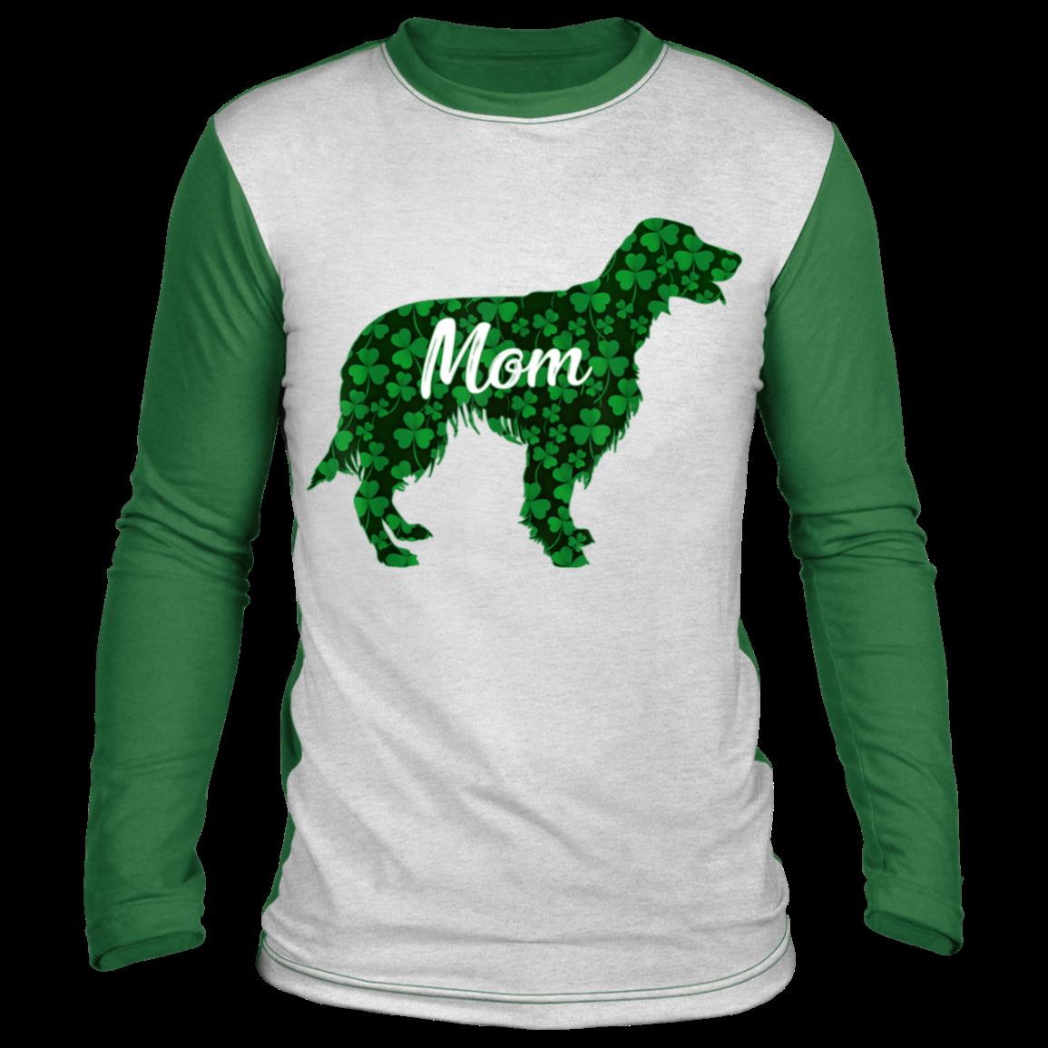 I Got My First Irish Setter Tee Shirt Irish Setter T Shirt