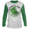 St Partick's Day T-Shirt - Drinking Lepriclaw Get Shamrocked Long Sleeve, Hoodie