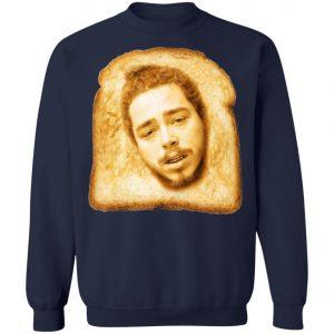 Toast Malone Shirt Jagy T-Shirt, Long Sleeve, Hoodie