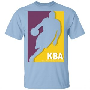KOBE Basketball Association - KBA T-Shirt