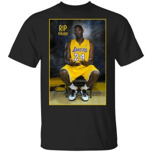 Kobe Bryant RIP basketball 2020 Shirt, Hoodie, Long Sleeve