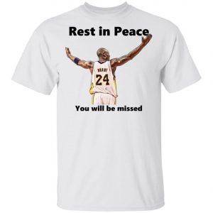 RIP Kobe Braynt Shirt, Hoodie, Long Sleeve