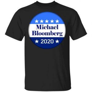 Michael Bloomberg for President 2020 Shirt, Hoodie, Long Sleeve