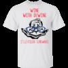 Wine with Dewine Long Sleeve - It's 2 o'clock somewhere shirt