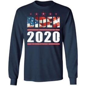 Biden 2020 Presidential Election Vote For Joe Biden Shirt