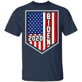 Vote Joe Biden 2020 President Cool Pro Democrats Shirt