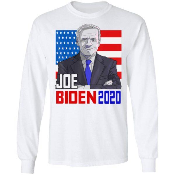 Joe Biden For President 2020 Elections Shirt