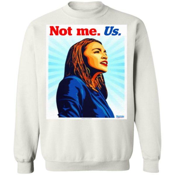 AOC Not Me Shirt – Alexandria O Cortez Shirt