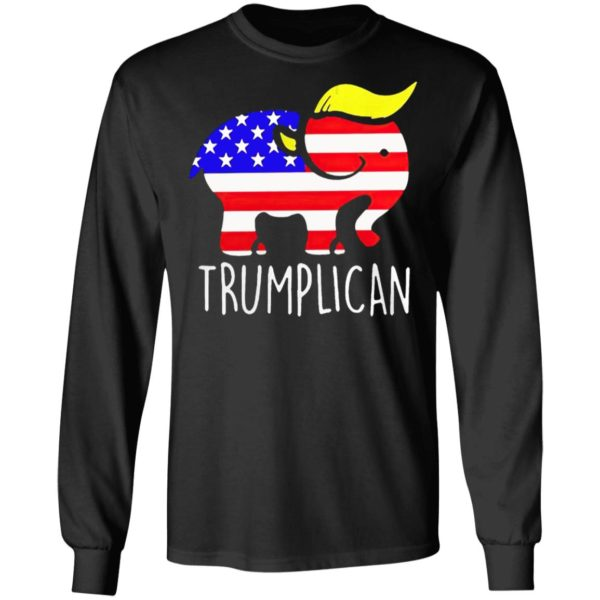 Trumplican Elephant 2020 Shirt