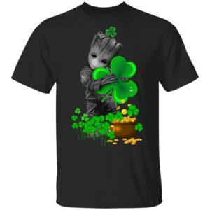 Groot Saint Patrick's Day 2020 Shirt