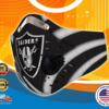 Oakland Raiders Face Mask Filter PM2.5