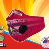 Arizona Cardinals Face Mask Filter PM2.5
