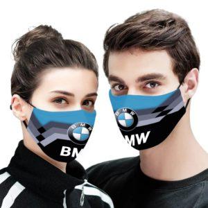 BMW Face Mask