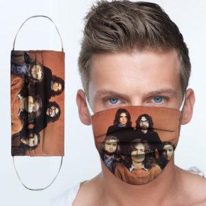 Genesis Cloth Face Mask