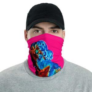 New Order – Technique – Neck Gaiter Bandana