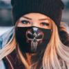Washington Capitals The Punisher Mashup Ice Hockey Face Mask