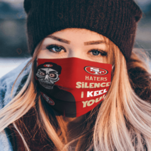 ACHMED-SAN-FRANCISCO-49ERS-SILENCE-I-KEEL-YOU-FACE-MASK