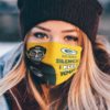 Achmed-Green-Bay-Packers-Silence-I-Keel-You-Face-Mask