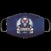 Crazy Gamer Face Mask Washable Reusable