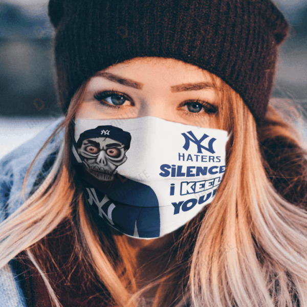 New-York-Yankees-Hater-Silence-I-Keel-You-Face-Mask