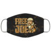 Free Joe Exotic Face Mask