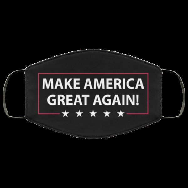 Make America Great Again Cloth Face Mask