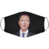 Crazy Adam Schiff Face Mask