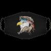 Merican Eagle Face Mask