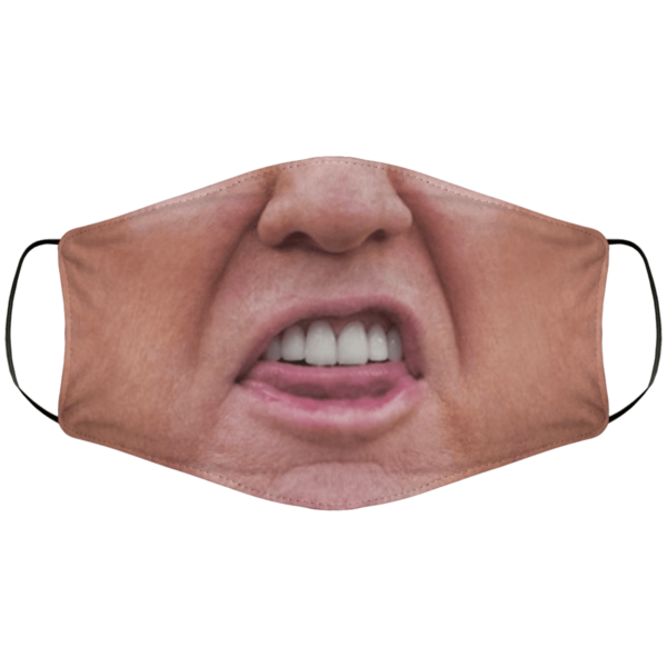 Trump Thicc Face Mask