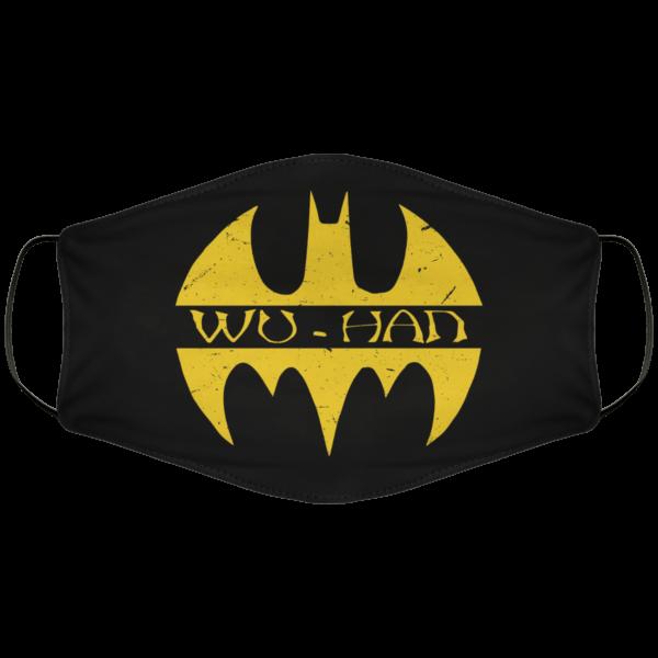 Wuhan Clan Face Mask