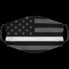 Whiteline Flag V2 Face Mask