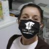 GOT - Not today Cloth Face Mask