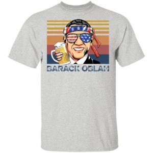 Barack Obama Oblah t-shirt