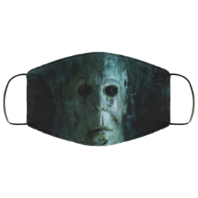 Michael Myers Cloth Face Mask
