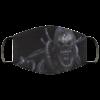 Xenomorph Cloth Face Mask