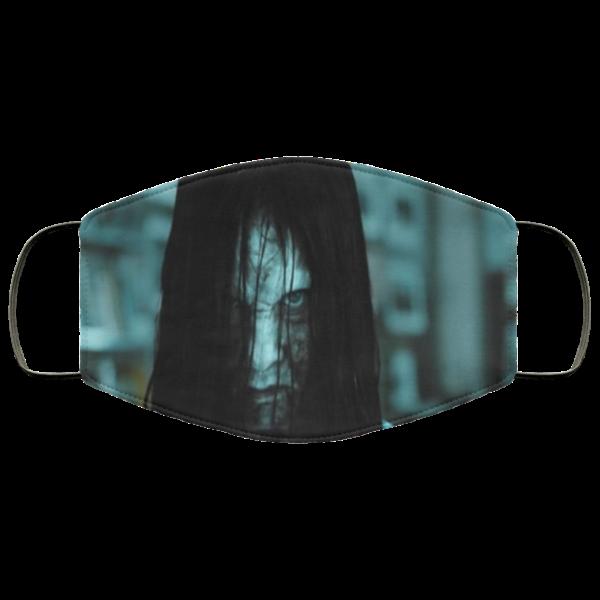 Samara Morgan Cloth Face Mask