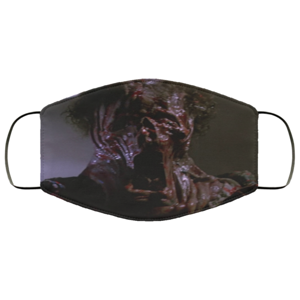 The Thing Cloth Face Mask