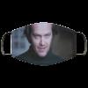 Jack Torrance Cloth Face Mask