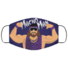 Macho Man Randy Savage Cloth Face Mask
