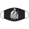 Brock Lesnar Cloth Face Mask