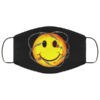 Mick Foley WWE Cloth Face Mask
