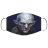 Count Orlok Cloth Face Mask