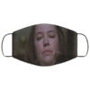 Annie Wilkes Cloth Face Mask