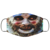 Captain Spaulding Cloth Face Mask