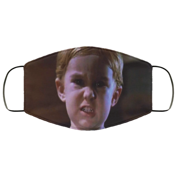 Gage Creed Cloth Face Mask