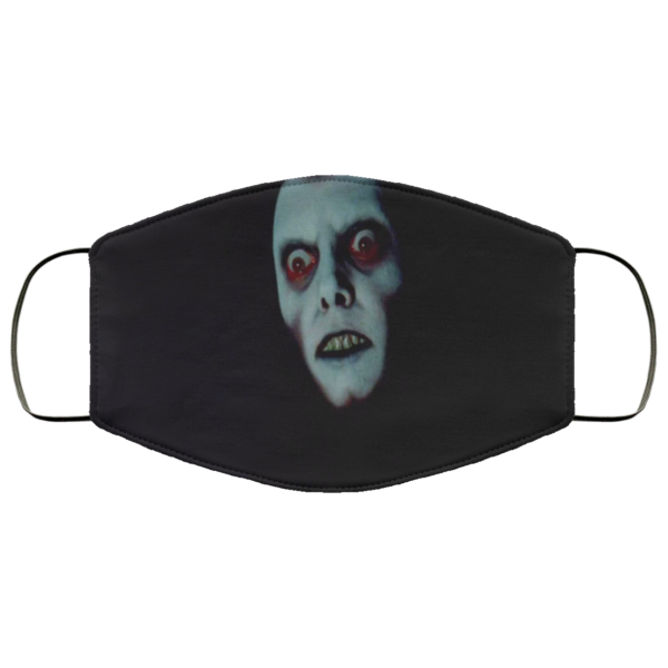 Pazuzu Cloth Face Mask