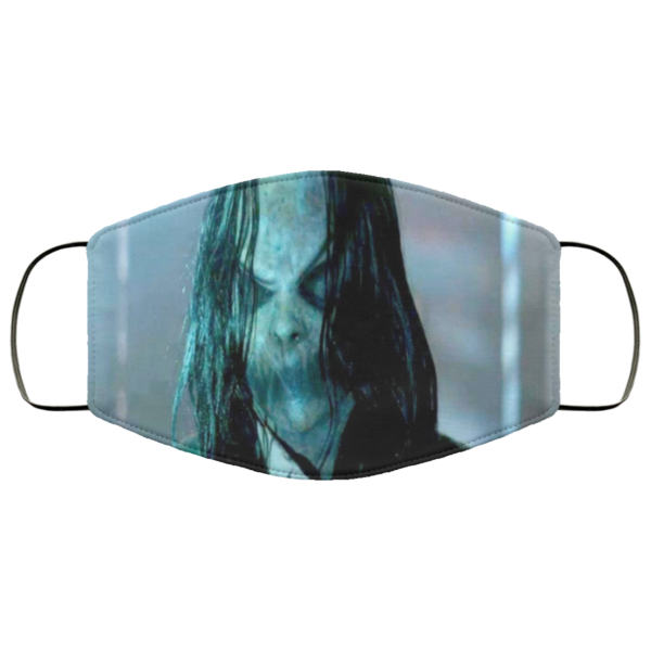 Mr Boogie Cloth Face Mask