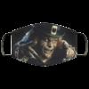 The Leprechaun Cloth Face Mask