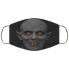 Kurt Barlow Cloth Face Mask